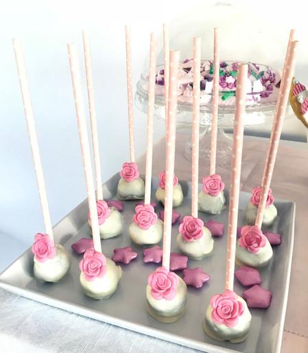 Cakepops - Battesimo bimba 2