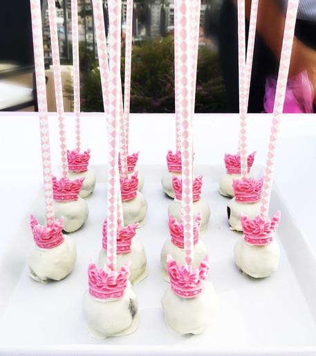 Cakepops - Aurora Party