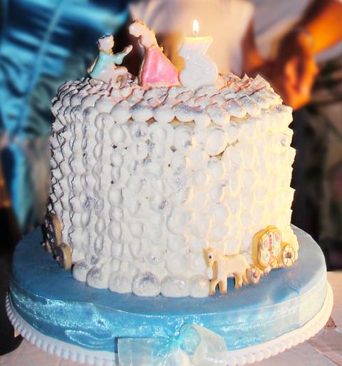 Torta per S. - Princess Party