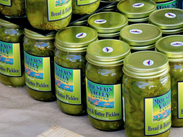 Mountain Valley Canning