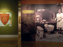 The Italians of Denver Exhibit
