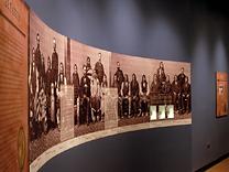 Tribal Paths Exhibit