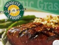 Mesquite Organic Foods