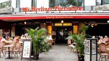 Spis godt i Berlin