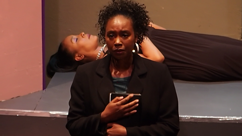 """The SOURCE Theatre Company presents """"Suicide Lies"""""""