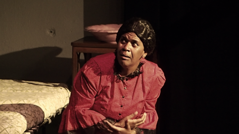 """The SOURCE Theatre Company presents """"The Sisters, Sweetwater"""""""