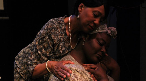 """The SOURCE Theatre Company presents """"A Good Child Too Soon"""""""