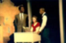 Shadow Theatre Company