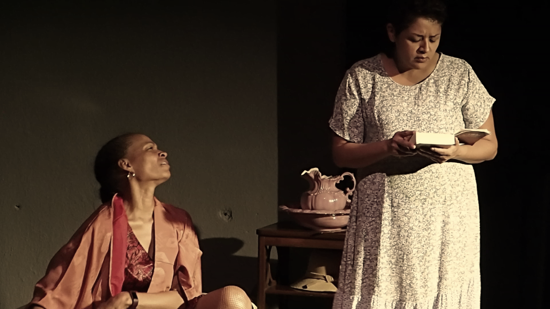 "The SOURCE Theatre Company presents ""The Sisters, Sweetwater"""