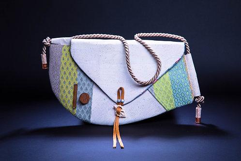 MAR | Sea Shell Crossbody Backpack