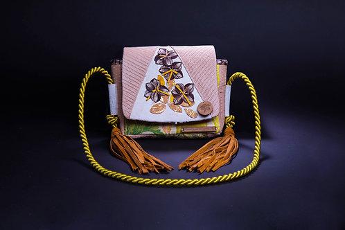 FLORA   Regal Silk Vintage Bloom