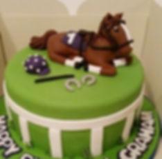 feste di compleanno in maneggio con pony