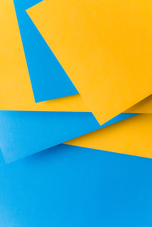 stacked-yellow-blue-card-paper-backdrop.