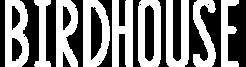 Birdhouse logo full name single line - w