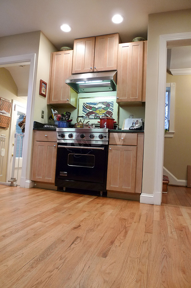Spivey Kitchen Before & During Remodel_8