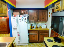 Lowell Kitchen Before & During Remodel_8