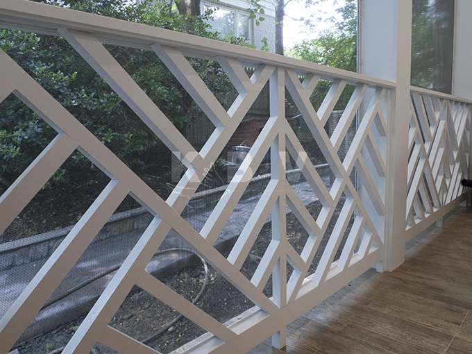 Spivey Addition & Screened Porch (100)