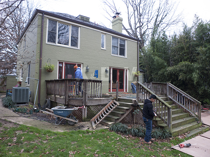 Spivey Addition & Screened Porch (3)