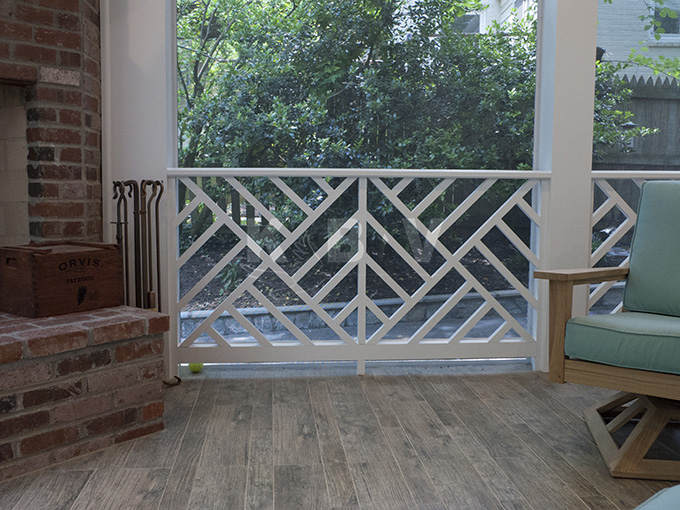 Spivey Addition & Screened Porch (98)
