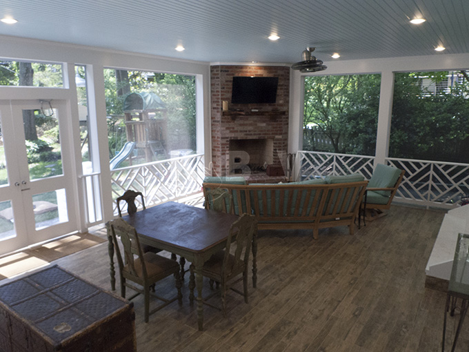 Spivey Addition & Screened Porch (89)