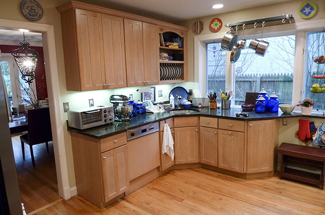 Spivey Kitchen Before & During Remodel_50