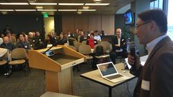 SEATTLE seminar meetup
