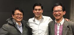 Microsoft Tom Sato Tetsuro Eto