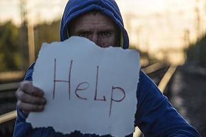 help sign
