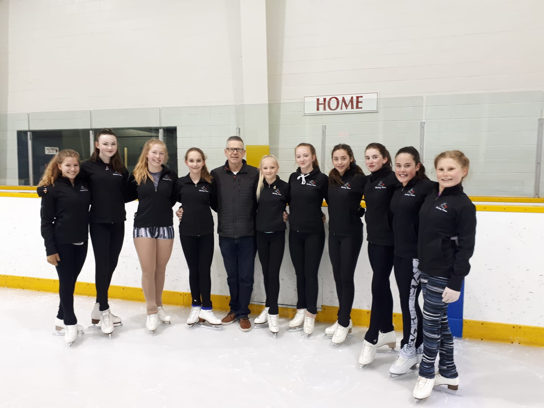 Kawartha Competition Team