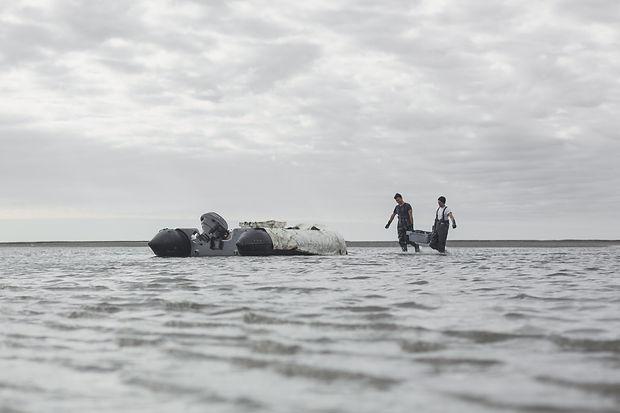 Über die Austern von AusterRegion