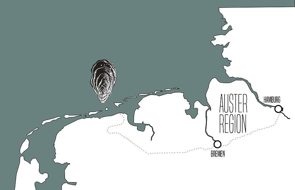 Austern kaufen in Hamburg und Austern kaufen in Bremen