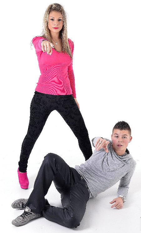 Shooting photo Duo Amis Silver