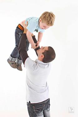 Shooting Studio Parents-Enfants