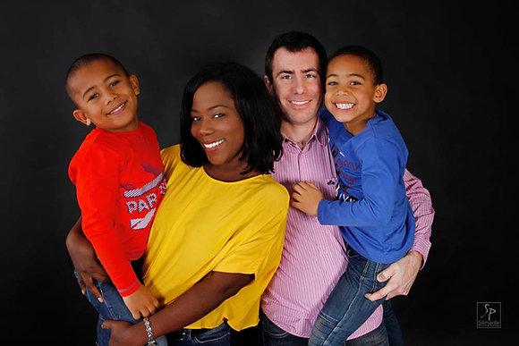 Portrait de Famille - Fa3T