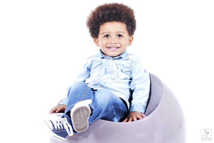 Shooting Studio Enfant