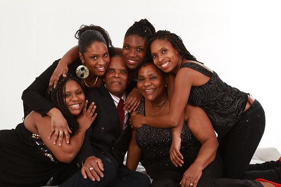 Portrait de Famille PLUS - Fa5T