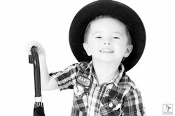 Shooting Studio Enfant