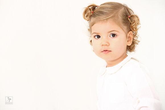 Portrait d'Enfant - EnHD