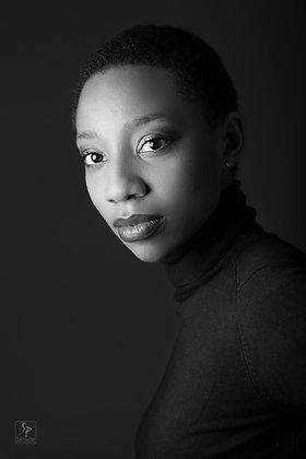 Portrait de Femme - FeHD