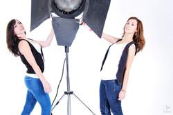 Shooting Studio Amis