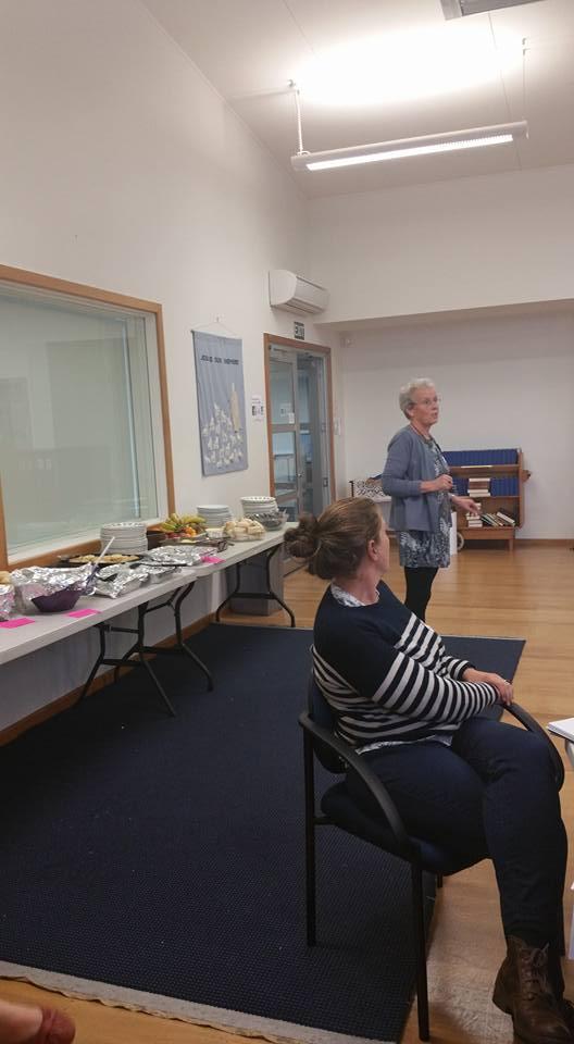 Jim Diers & Denise Bijoux Workshop
