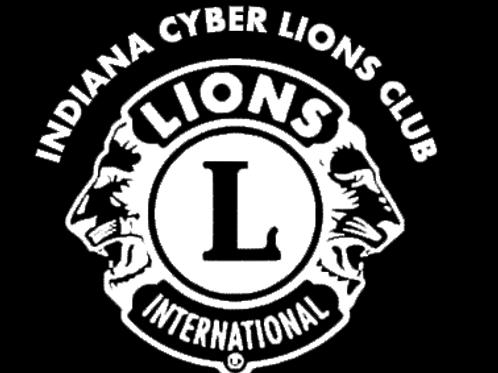 Lions Vinyl Car Decal