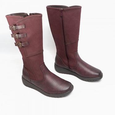 Cipriata L021 Long Boots