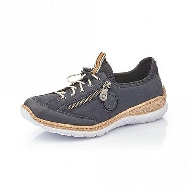 Rieker Lace up Shoes N4263-14