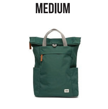 ROKA London Finchley A Sustainable Backpacks Medium