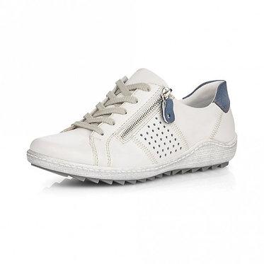 Remonte Combination Lace up Shoes R1417