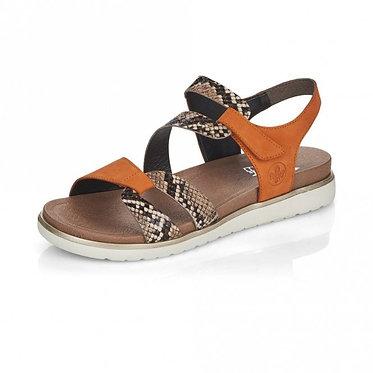 Rieker Combination Fastener Sandals V5269
