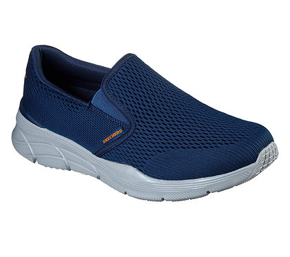 Skechers Relaxed Fit: Equalizer 4 Mens Slip on shoes SK232016