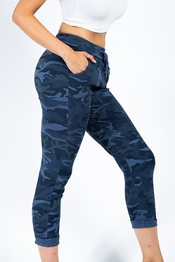 Camouflage Magic Trousers
