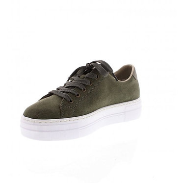 Rieker Lace up Trainers N4921